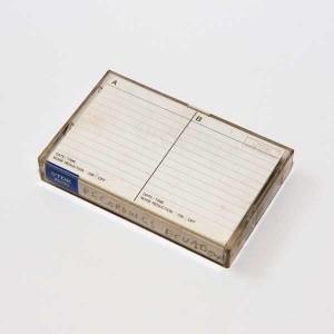 19 cassettebox