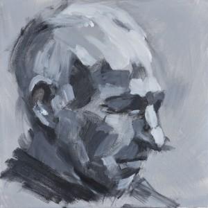 PortraitsideBW 72